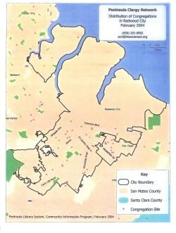 Mapping-Cong-Single City